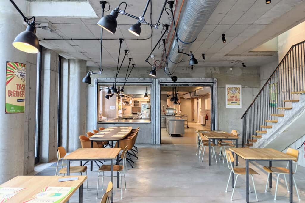 foodlab 1024x683 - gastronomie, food-nomyblog foodlab. Hamburg: Kreativort für kleine und große Food-Unternehmen