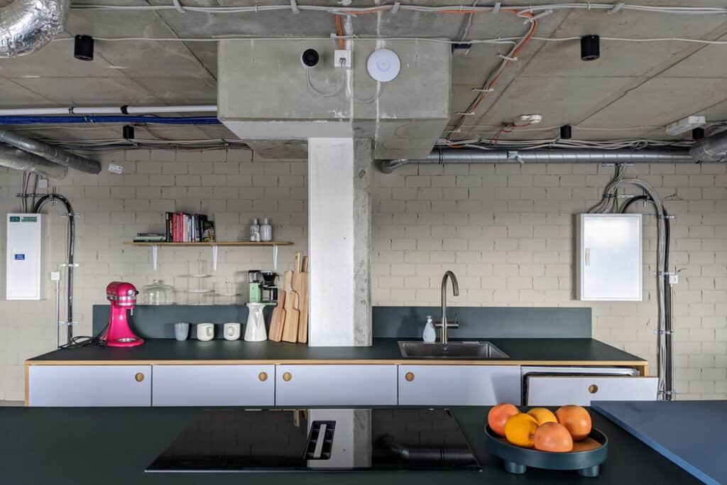 medienproduktion 1024x683 - gastronomie, food-nomyblog foodlab. Hamburg: Kreativort für kleine und große Food-Unternehmen