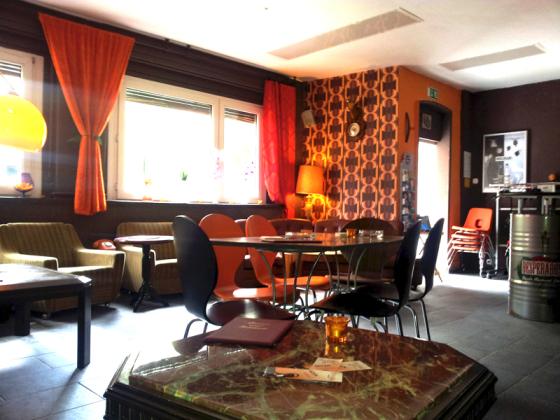 ClubCafe ruhrclubbing Bochum