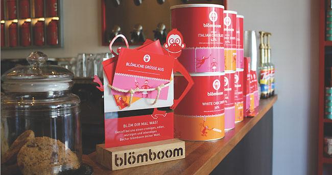 Bloemboom
