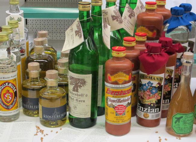 Destille 2013 - getraenke nomyblog Destille 2013: Festival für Indie-Spirituosen mit Themenschwerpunkt Gin