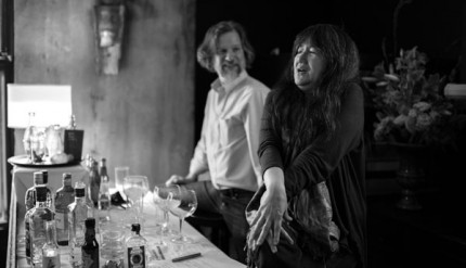 Gin Tonic Workshop mit Jared Brown und Anistatia Miller