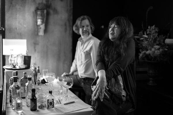 GT Workshop 099 - getraenke gastronomie nomyblog Einblicke in die Welt des Gin Tonic mit Jared Brown und Anistatia Miller