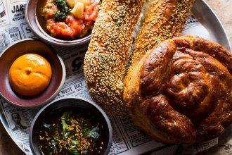 Jerusalem Bagel and Kubbana 330x220 - food-nomyblog, nomyblog Levante, Israel-Küche, jüdische Weltküche: neue Impulse für die deutsche Gastronomie?