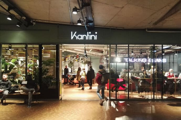 Kantini - trends, personal, management, gastronomie, food-nomyblog 7 Gastronomie-Trends 2019