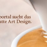 Märchenhafter Latte-Art-Contest