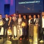 Leaders Club Award 2013 in Salzburg: Markthalle Neun aus Berlin gewinnt