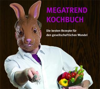Megatrend Kochbuch
