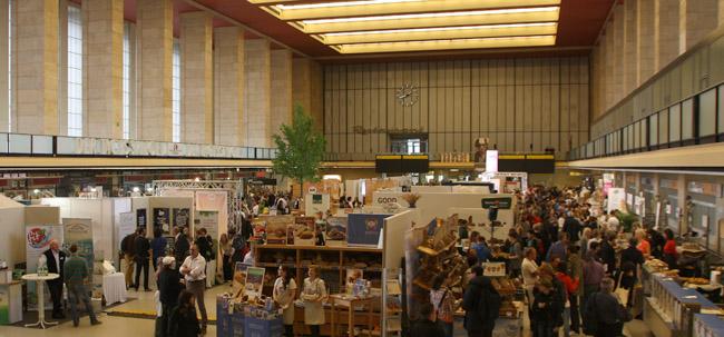 Next Organic Berlin