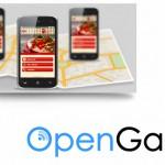OpenGastro: kostenlose Komplettlösung für den gastronomischen Onlineauftritt
