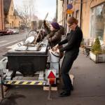 Restaurant Day in Finnland: Jeder kann für einen Tag Gastronom werden