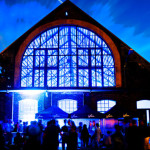 Sion Loft: temporäre Event-Location in Köln