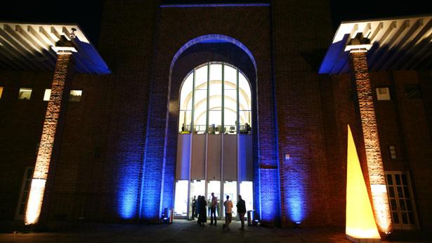 Staatenhaus - gastronomie nomyblog Barzone 2012: Umzug nach Köln und Erweiterung des Angebots