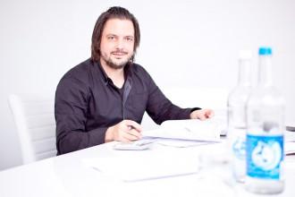 Steuerberater Arno Böttcher hat Tipps für Gastro-Gründer