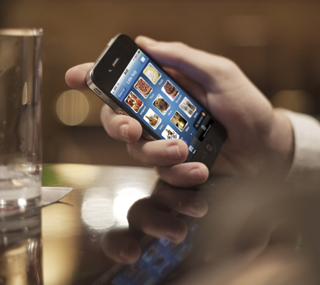 Storific – digitale Ergänzung zum Kellner?