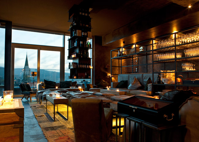 bar mit blick ins l ndle zu besuch in der taos skybar schorndorf nomy. Black Bedroom Furniture Sets. Home Design Ideas