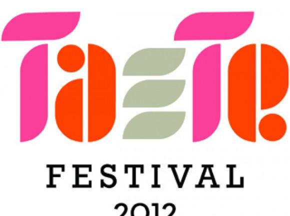Taste Festival Berlin