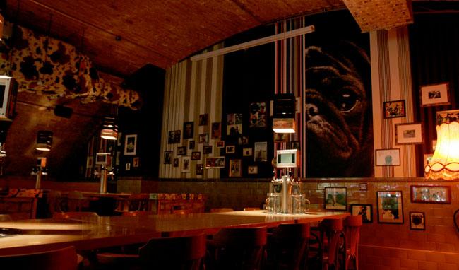 The Pub Berlin