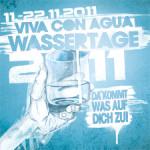 Rudi rockt: Koch-Event unterstützt Viva con Agua