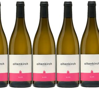 altenkirch glow - nomyblog Let it Glow vom Weingut Altenkirch zeigt: Glühwein geht auch gut