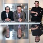 Atelier 3.0 Frankfurt: Juan Amador kocht, schult und macht Events