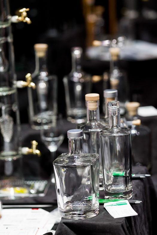baden spirits - events Premiere: Baden SPIRITS, das neue Spirituosen-Event im Rahmen der Badischen Weinmesse