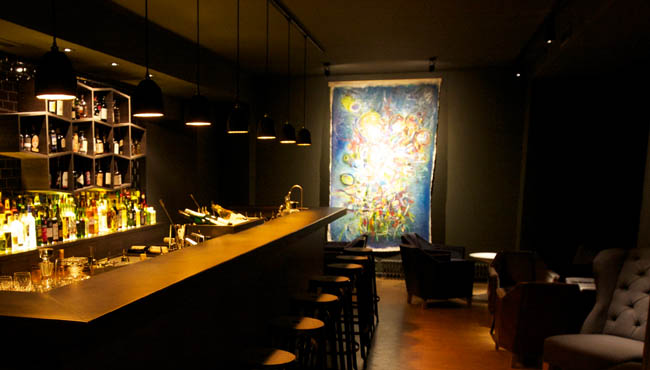 bar2 - gastronomie 5 gute Ideen aus der Bryk Bar in Berlin