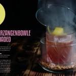 Jetzt erschienen: Cocktailkunst – die Zukunft der Bar von Stephan Hinz