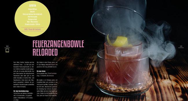 beispiel 1 - medien-tools getraenke gastronomie food-nomyblog nomyblog Jetzt erschienen: Cocktailkunst - die Zukunft der Bar von Stephan Hinz