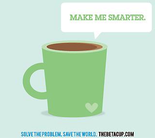 Müll vermeiden: Kreative Ideen für Coffee to go gesucht