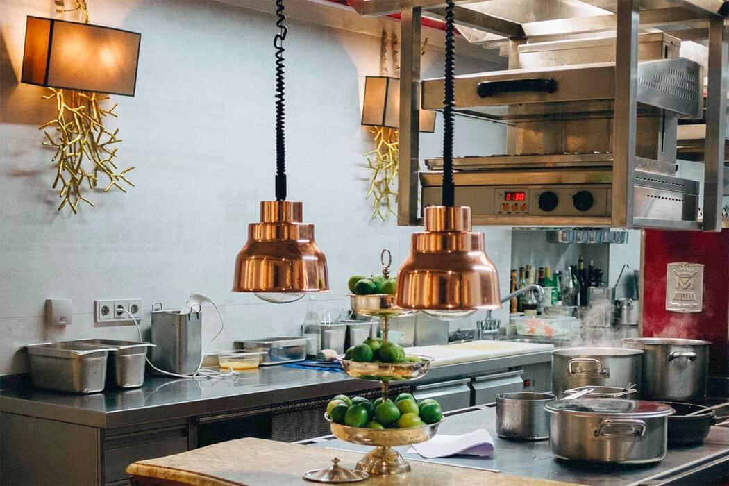 bleiche 2 - medien-tools, gastronomie Digital und smart in die Zukunft: Küche 2030 in der Bleiche