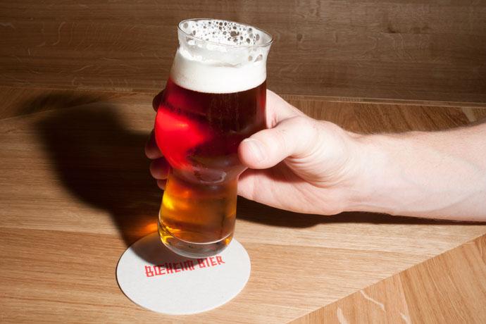boeheim hell - gastronomie Wie man aus einer todgeweihten Brauerei eine moderne Craft-Bier-Marke macht: Bœheim