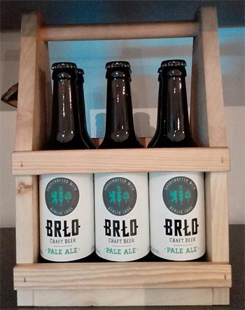 brlotraeger - getraenke Vorgestellt und probiert: Brlo, Craft Bier aus Berlin