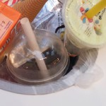 Sommer 2013: der nukleare Bubble-Tea-Winter