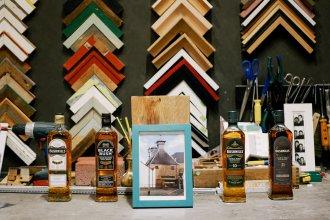 bushmills frameworks 330x220 - spirituosen, getraenke Die Kunst des Handwerks: Wir entdecken mit Bushmills den vielleicht ältesten Whiskey der Welt