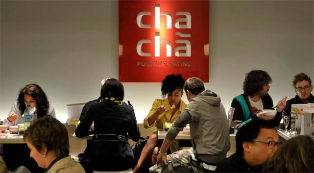 cha-chà eröffnet Flagship-Restaurant in Berlin