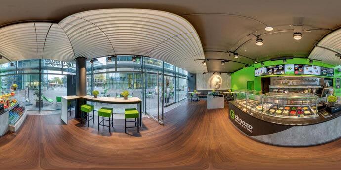 """choozo store berlin - gastronomie """"Entscheide dich, das Risiko zu tragen"""" – Über das neue Fit-Food-Konzept Choozo und seinen Gründer Mischa Rugolo"""