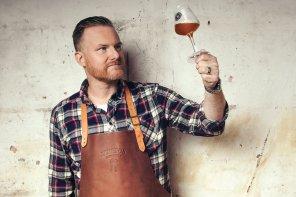 christian hans mueller 296x197 - getraenke Ausgebaut in Fässern von Jameson Whiskey: das aromatische Bockbier Taithí Nua von Hanscraft & Co.
