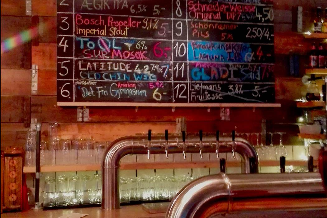 Kneipe Moabit 25 gastronomien in berlin in denen es craft bier gibt nomy