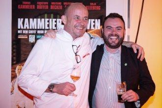"""denvir 330x220 - gastronomie, food-nomyblog """"Das Gras macht den Unterschied"""" – Interview mit Donal Denvir von Irish Beef"""