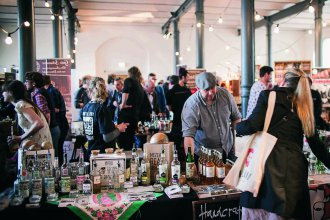destille berlin 330x220 - events 5 gastro­nomische Eventtipps für den April 2017