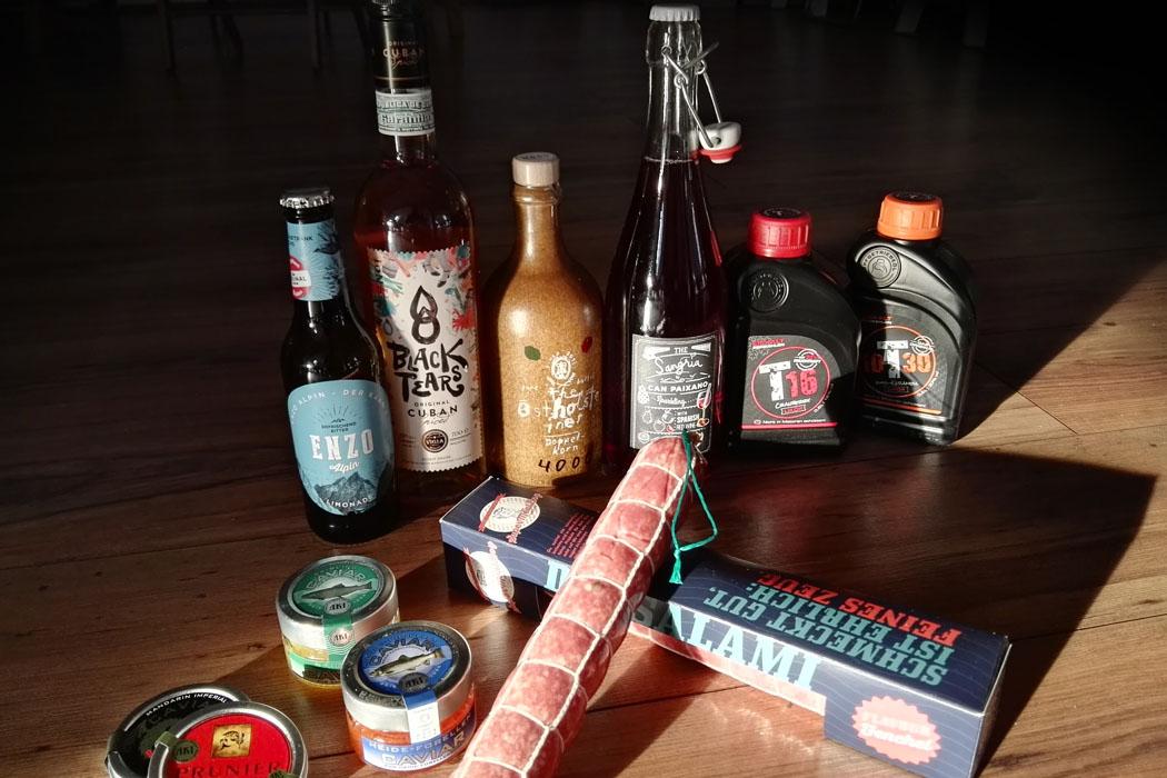 dezember warenkorb 1 - getraenke food-nomyblog Der Dezember-Warenkorb 2016: 7 Produkte für Gastronomen und Genießer
