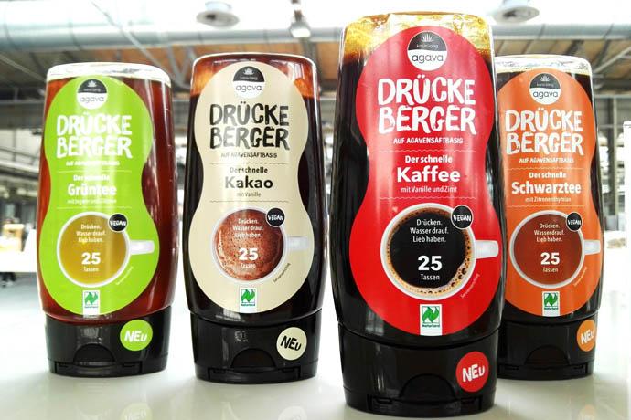 drueckeberger - getraenke food-nomyblog 7 Produkt-Entdeckungen von der Next Organic Berlin 2016