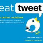 Kochrezepte in 140 Zeichen: Eat Tweet – jetzt auch als Buch