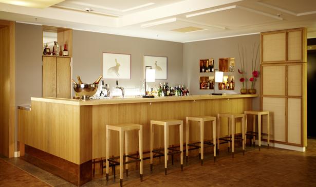 Emiko: japanische Bar im Louis Hotel, München