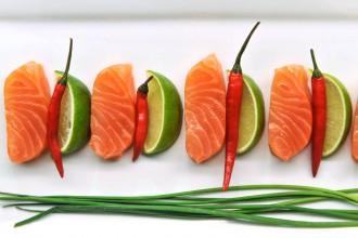 Stand: Smoked Salmon, Anuga Fine Food, Halle 10.2