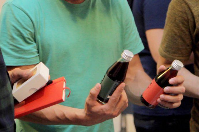 Wie man 1 Getränke-Business startet: Zusammenfassung des FEC Tuesday ...