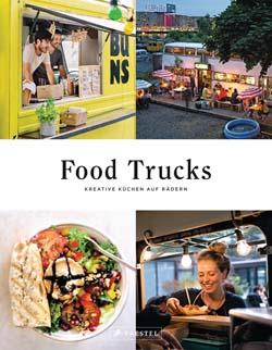 buchtipp food trucks kreative k chen auf r dern nomy. Black Bedroom Furniture Sets. Home Design Ideas