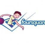 Foursquare: Nutzergenerierte Echtzeit-Empfehlung startet in Deutschland