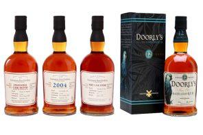 foursquare doorlys barbados rum 296x197 - getraenke 4 neue Rums aus Barbados für den deutschen Markt von Doorly's und Foursquare